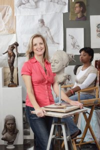 Artist profile Kim Bernadas